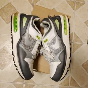 Air Max T-Zone - Lime Green